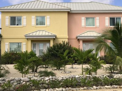 Photo for Coral Cottages: Two Oceanfront Villas with Infinity Pools in a Scuba Diver's Paradise