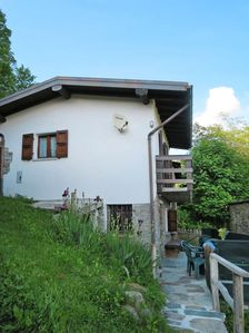 Photo for Vacation home Baita Monga  in SAN NAZZARO, Lake Lugano - 4 persons, 2 bedrooms