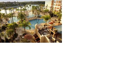 Photo for MARRIOTT GRANDE VISTA ***LOWEST RATE***GREAT FAMILY RESORT***5 NIGHT MINIMUM