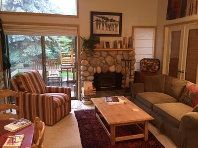 Photo for Family friendly condo in the heart of Elkhorn Village