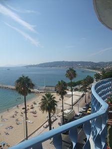 Photo for 3 p panoramic view, at the foot of the Mediterranean