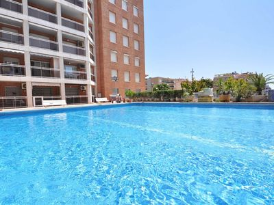 Photo for Apartamento  para 4 personas en Cambrils(188026)