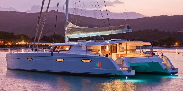 Luxury Sailing Vacation With Crew All Inc VRBO - Tradewinds cruise club