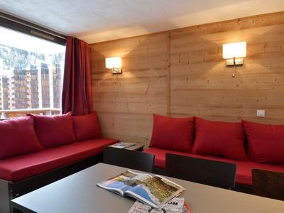 Photo for Apartment Plagne Bellecôte, 1 bedroom, 6 persons