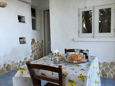 Photo for 1BR Apartment Vacation Rental in Pizzo, Puglia