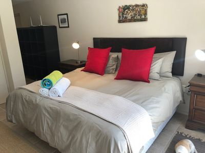 Photo for Bantry Retreat luxury guest house, Split level Apartment