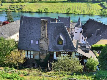 Merl, Zell (Mosel), Germany