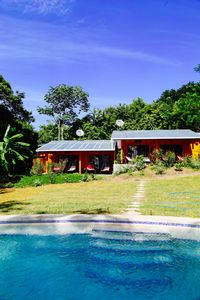 Photo for 1BR Lodge Vacation Rental in Cabuya