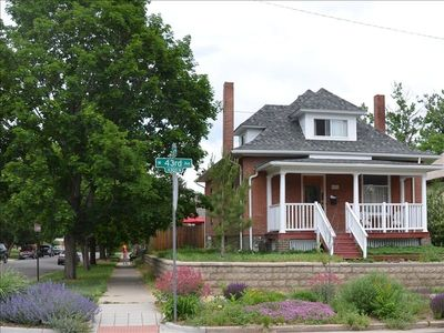 Photo for Clean & Cozy Kid-Friendly Home Near Downtown, Highlands, Hwy, Free WiFi