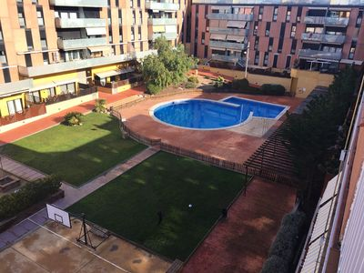 Photo for 3BR Apartment Vacation Rental in Terrassa, Catalonia