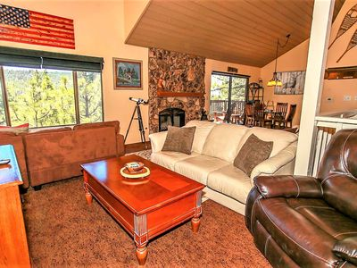 Photo for House in Big Bear Lake (1008625)