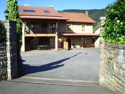 Photo for Self catering El Llau for 8 people