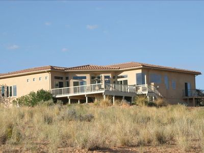 Photo for Amazing Lake View Home ... Last Minute Specials Inquire ASAP