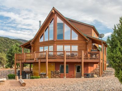 Photo for 3BR Cabin Vacation Rental in Summit, Utah