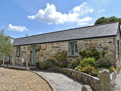 Photo for 2 bedroom accommodation in Breage, Helston