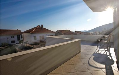Photo for 2 bedroom accommodation in Trogir