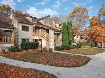Photo for Fairfield Glade, TN: 2 BR Suite  w/Whirlpool Tub, Lakes, Golf, Beaches & More!