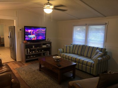 Photo for Beaufort -Close to Parris Island and Historic Downtown, New Renovation, Sleeps 8