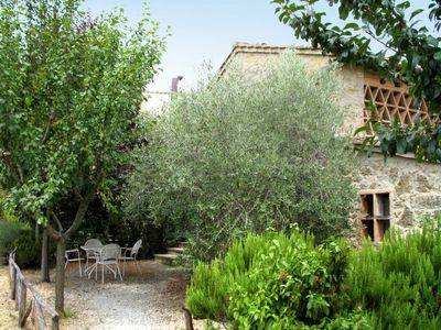 Photo for Vacation home Antico Borgo San Lorenzo (COL106) in Colle Val d'Elsa - 5 persons, 2 bedrooms