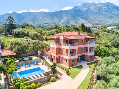 Photo for Aqua Mare Villa with Private Swimming Pool