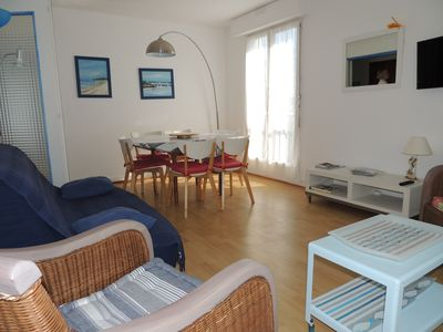 Photo for 2BR Apartment Vacation Rental in Quiberon, Bretagne