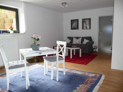 Photo for Apartment 60 sqm - Nice apartment for 2 people, Rhein-Nahe