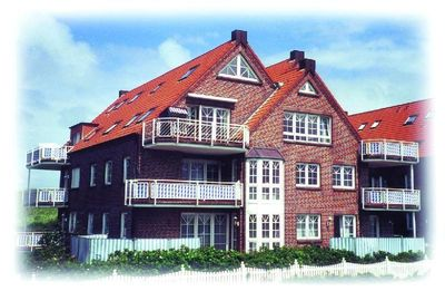 Photo for 2BR Apartment Vacation Rental in Juist