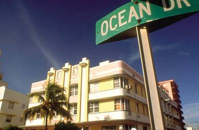 Photo for Ocean Dr Location! The heart of South Beach in a restored Art Deco building