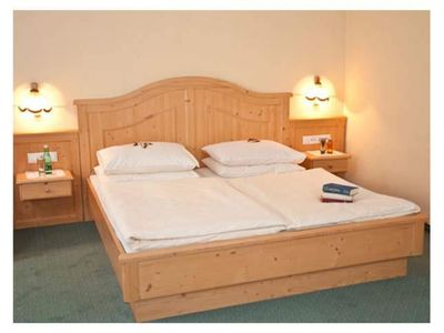Photo for Double room with shower, WC - Knappenwirt, Inn