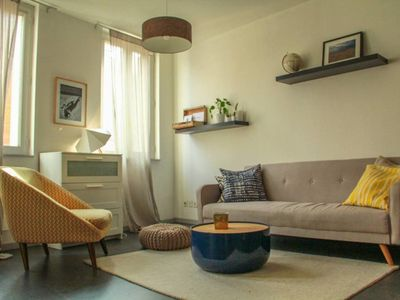 Photo for Cosy flat near Capitole