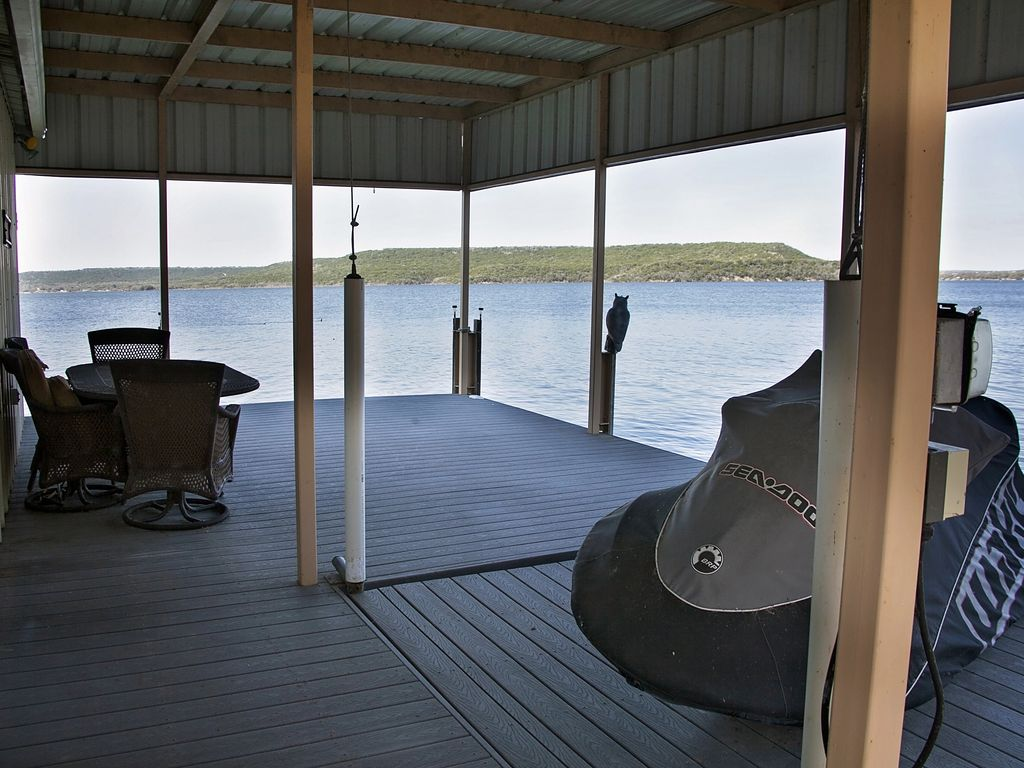 Amazing Possum Kingdom Lake Home On The Pen Vrbo