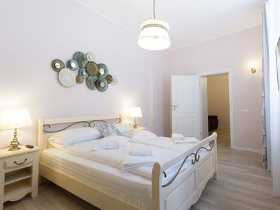 Charming new apartment in the Old Town