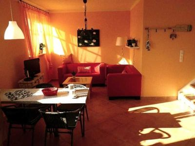 Photo for Seagull Jonathan 1. OG - Apartments with Baltic Sea view A 120