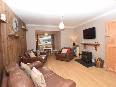 Photo for 3BR Bungalow Vacation Rental in Newcastle Upon Tyne