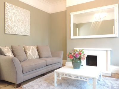 Photo for Perfect retreat in Peterborough - Luxurious high end apartment