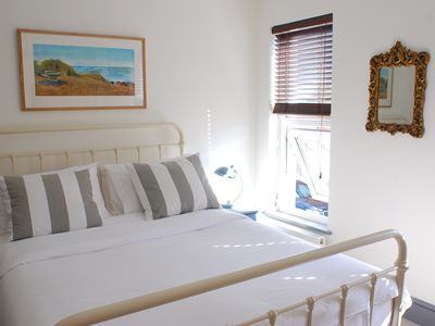 Photo for Stylish three bedroom cottage in central Whitstable close to beach and harbour.