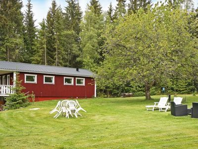 Photo for Vacation home Stockaryd in Stockaryd - 4 persons, 1 bedrooms