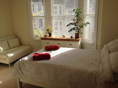 Photo for 1BR House Vacation Rental in Brighton