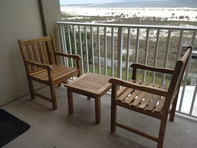 Photo for The Inn at Dauphin Island unit 307