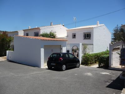 Photo for Casa Laranjal, Praia da Luz - 3 bedroom house - 250m from the beach