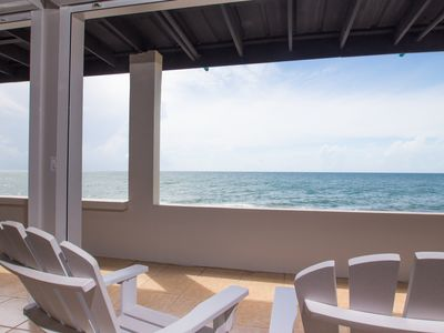 Photo for Unobstructed Sunset Views, Easter & Spring Break dates Available !!  Book Now !