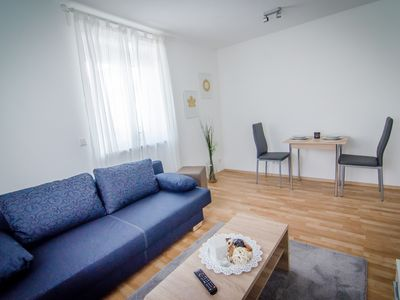 Photo for Beautiful, new apartment in the center of Böblingen