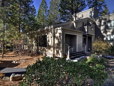 Photo for 16 Forest Pines: 3 BR / 2 BA condominium in Incline Village, Sleeps 6