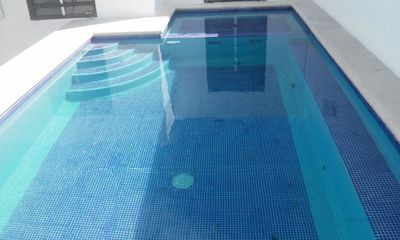 Photo for House with private pool Transfers