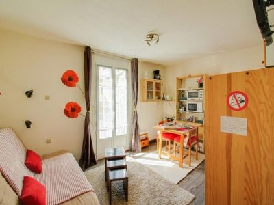 Photo for Apartment Cauterets, studio flat, 2 persons