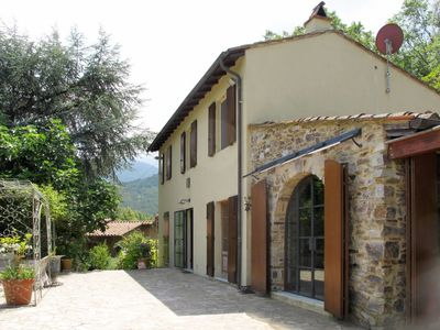 Photo for Vacation home Casa Acquarella (LUU640) in Lucca - 6 persons, 3 bedrooms