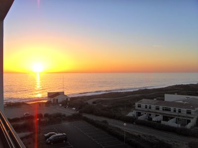 Photo for Vendee HOLIDAY RENTALS ON THE BEACH, 50 METERS BEACH, NICE VIEW SIDE