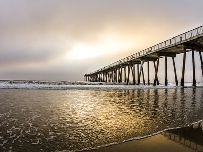 Photo for Steps to the beach and Downtown Hermosa Beach!