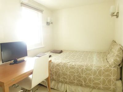 Photo for Amazing Studio, near Hyde Park/Paddington, sleeps 2