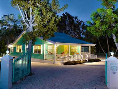 Photo for Sea Beauty: Cayman Style Cozy Cottage w/300-feet of Private Beach
